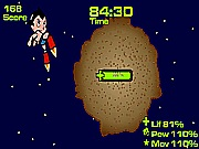 Astroboy vs one bad storm online j�t�k