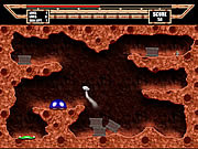 Caverns of doom last mission �rhaj�s j�t�kok