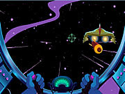 Duck Dodgers planet 8 from upper Mars mission 4 j�t�k