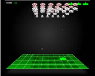 Space invaders 3D �rhaj�s j�t�kok